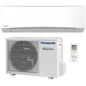 Бытовой кондиционер Panasonic CS/CU-TE20TKE серии TE COMPACT INVERTER