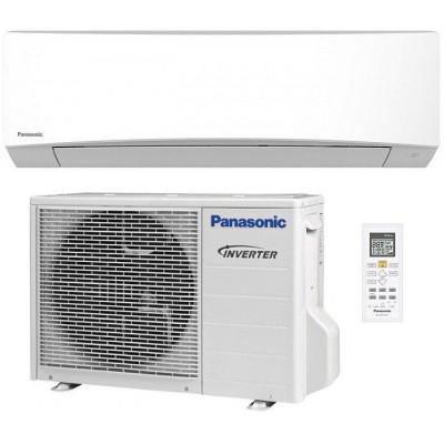 Бытовой кондиционер Panasonic CS/CU-TE25TKE серии TE COMPACT INVERTER
