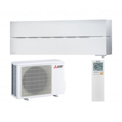 Бытовой кондиционер Mitsubishi Electric MSZ-LN60VGW/MUZ-LN60VG серии PREMIUM LN INVERTER