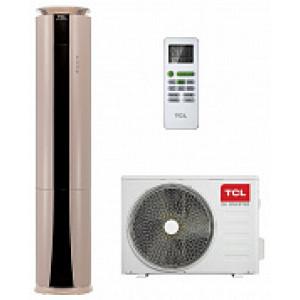 Колонная сплит-система TCL TFD18HRIA/TOM18HINA серии DY INVERTER