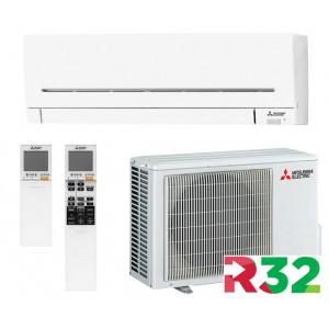 Бытовой кондиционер Mitsubishi Electric MSZ-AP20VG/MUZ-AP20VG серии STANDART AP INVERTER
