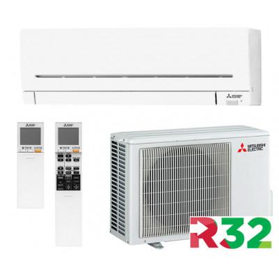 Бытовой кондиционер Mitsubishi Electric MSZ-AP50VGK/MUZ-AP50VG серии STANDART AP WI-FI INVERTER
