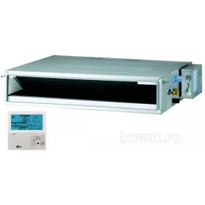 Внутренний блок канальный LG CB09L.N12R0 серии низконапорные CB