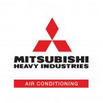 Внутренний блок настенный   Mitsubishi Heavy  SRK35ZS-WB  серии  PREMIUM CONTRAST  INVERTER