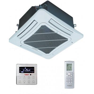 Внутренний кассетный блок Tosot T18H-FC/I4 серии FREE MATCH INVERTER