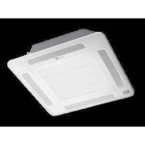 Кассетная сплит-система Electrolux EACС-60H/UP2/N3 комплект