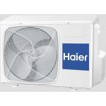 Бытовой кондиционер Haier AS24NS2ERA-W/1U24GS1ERA серии Lightera DC Inverter