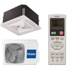 Полупромышленная кассетная сплит-система Haier AB12CS2ERA(S) / 1U12BS3ERA серии ROUND FLOW