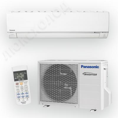 Бытовой кондиционер Panasonic CS/CU-E18RKD серии DELUXE ECONAVI INVERTER