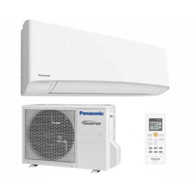 Бытовой кондиционер Panasonic CS/CU-Z35TKE серии Z ETHEREA INVERTER