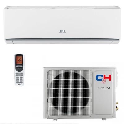 Бытовой кондиционер C&H CH-S24FTXW серии CORONADO INVERTER