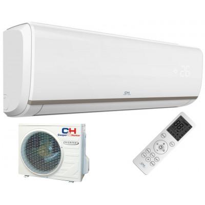 Бытовой кондиционер C&H CH-S18FTXTB2S-NG серии NORDIC INVERTER
