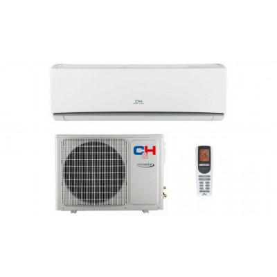 Бытовой кондиционер C&H CH-S12FTX5 серии WINNER INVERTER