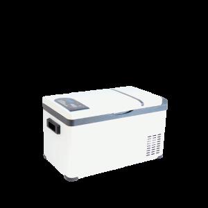 Компрессорный автомобильный холодильник LIBHOF K-26