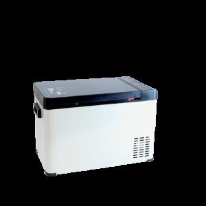 Компрессорный автомобильный холодильник LIBHOF Q-28