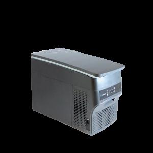Компрессорный автомобильный холодильник LIBHOF Q-36