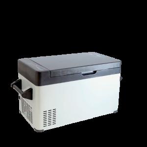 Компрессорный автомобильный холодильник LIBHOF Q-40
