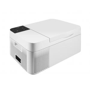 Компрессорный автомобильный холодильник LIBHOF X-18