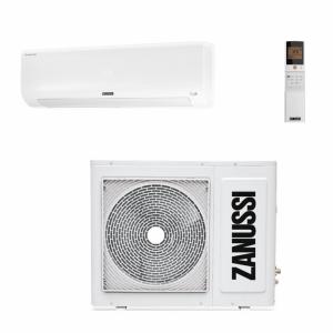Бытовой кондиционер Zanussi ZACS/I-09 HMD/N1 серии MODERNO INVERTER